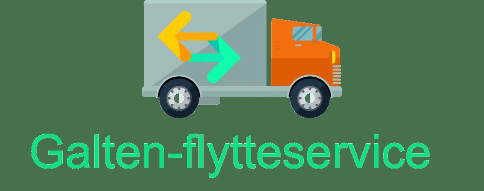 Galten-flytteservice